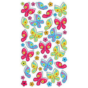 Spicy Butterflies Stickers_52-00276