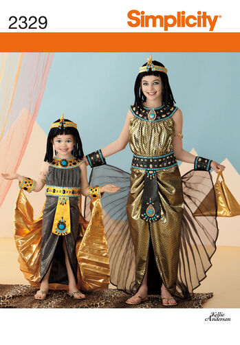 Child's & Girls' Costumes