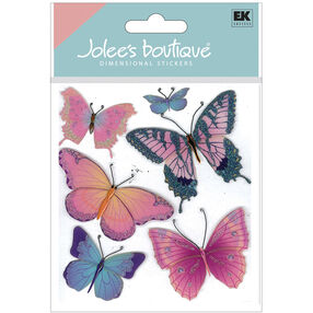 Butterflies Stickers_50-20201