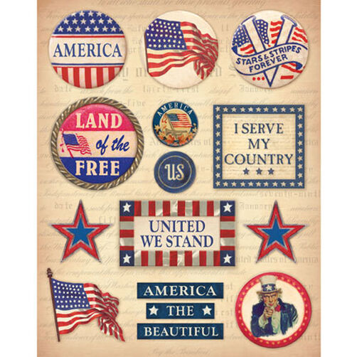 Patriotic Sayings Clearly Yours_557475
