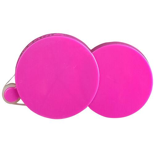 HERMA Dotto Permanent Dot Adhesive: Pink_55-01072