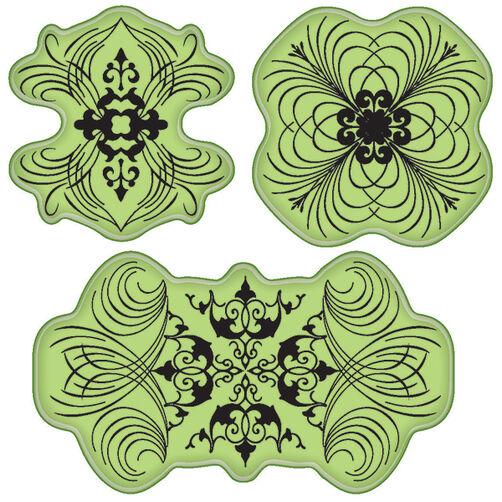 Elegant Motifs Cling Stamps_65-32087