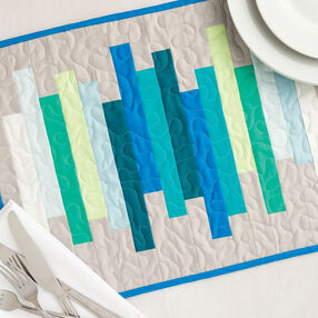 Draft 'n Cut Placemats