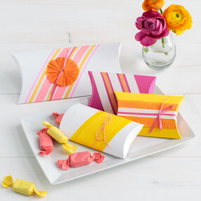 Mixed Colors Gift Boxes