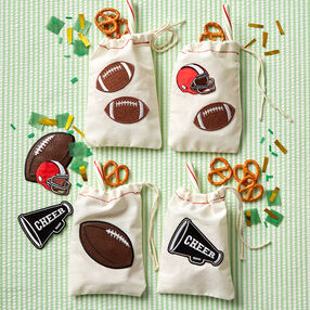 Sports Treat Bags
