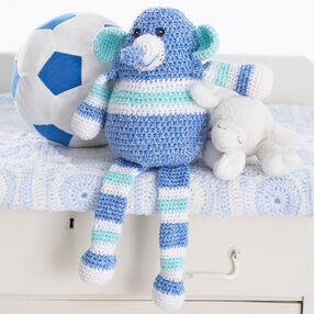 Crochet Floppy Guy
