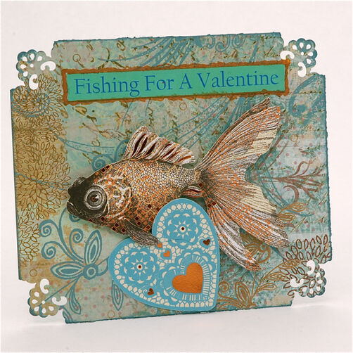 Fishy Valentine