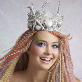 Sea Nymph Crown