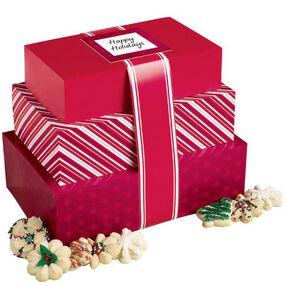 Cookie Gift Box Kit
