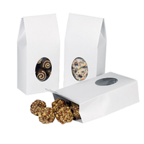 Candy Tent Gift Boxes