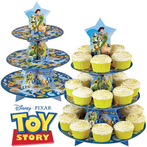 Disney•Pixar Toy Story Cupcake Stand