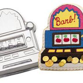 Slot Machine Pan