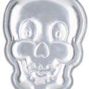Smiling Skull Pan