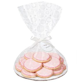 Wilton Cookie Plate Gifting Kit, 4 Ct. 1912-0423