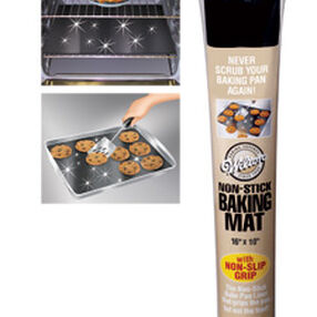 16 x 10 in. Non-Stick Baking Mat