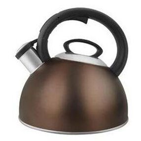 Copco Bronze Stainless Steal Teakettle