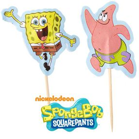 SpongeBob SquarePants Fun Pix