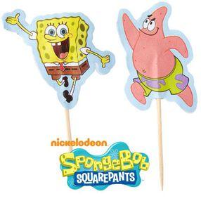 SpongeBob SquarePants Fun Pix