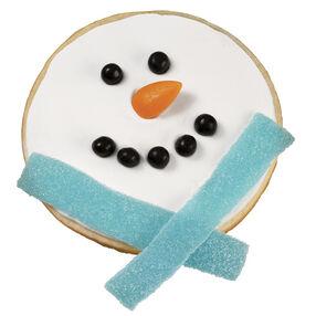 Snowman Decorating Kit