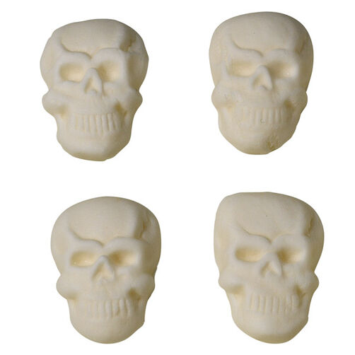 Skulls Royal Icing Decorations