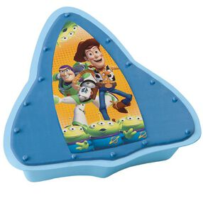 Disney•Pixar Toy Story Disposable Cake Pan and Topper