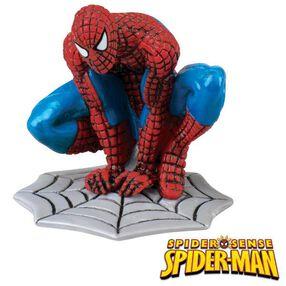 Spider Sense Spider-Man Party Topper - Per Joanne