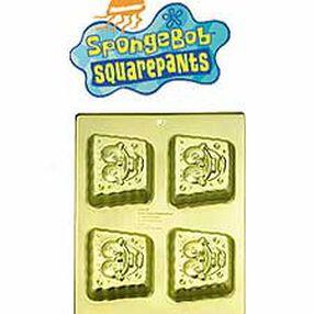 SpongeBob SquarePants Mini Treats Cake Pan