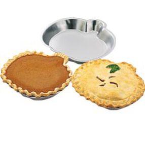 Apple Pie Pan
