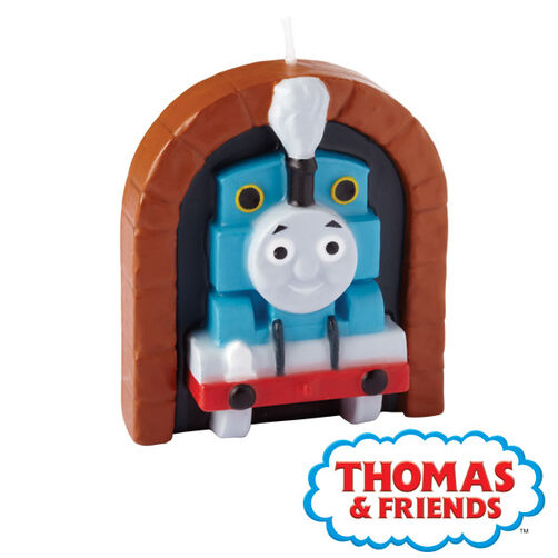 Thomas & Friends Candle