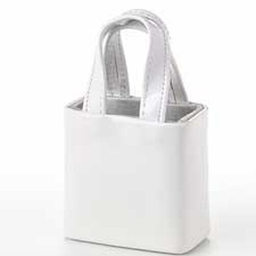 Tote Favor Container