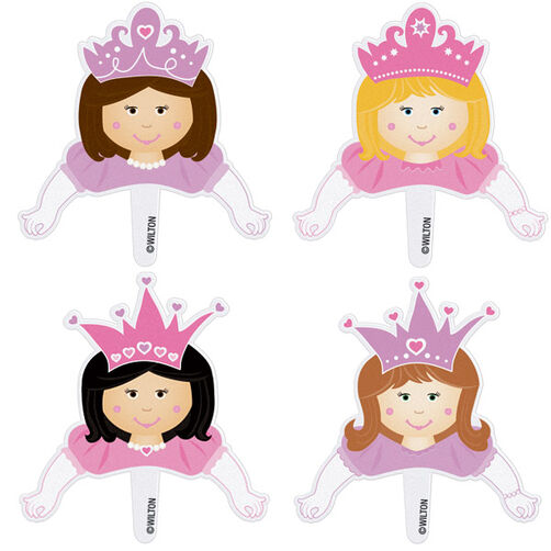 Princess Pops Fun Pix