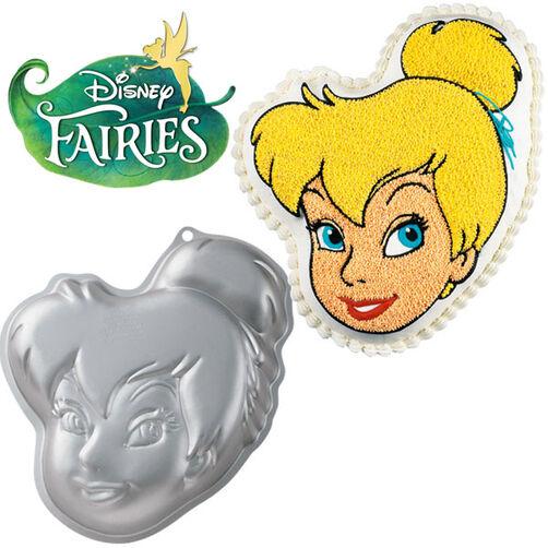 Disney Fairies Cake Pan