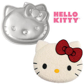 Wilton Hello Kitty Cake Pan 2105-7575