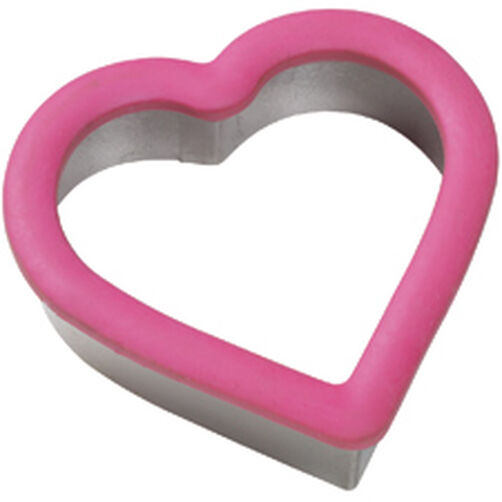 Heart Comfort Grip Cutter