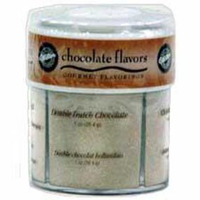 Chocolate Flavors Coffee Flavoring