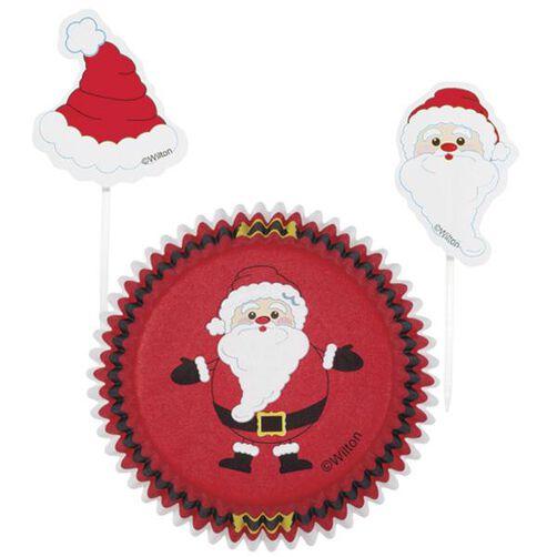 Secret Santa Cupcake Combo