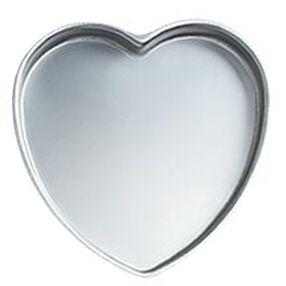 9 x 2 in. Deep Heart Pan