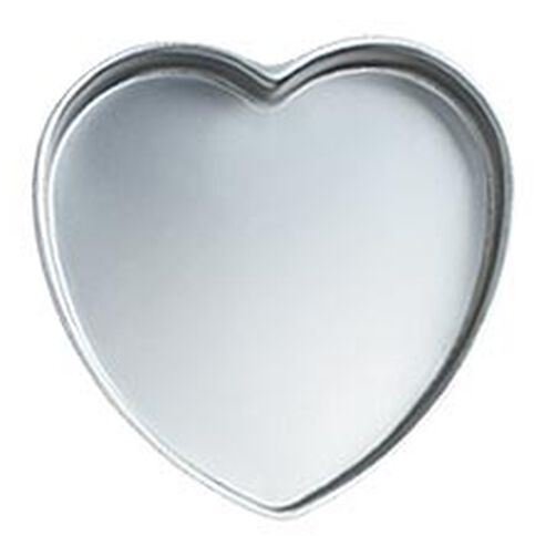 9 x 2 in. Deep Heart Pan