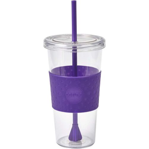 Copco Sierra 24-Ounce Purple Tumbler