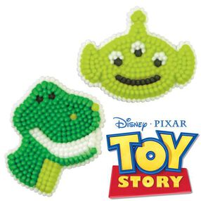 Disney•Pixar Toy Story Icing Decorations