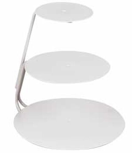 Floating Tiers Cake Stand Set