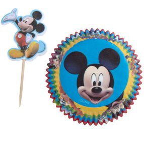 Disney Mickey Mouse Clubhouse Cupcake Combo Pack