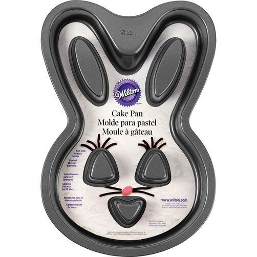 Eater Bunny Cake Pan