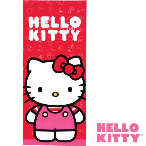 Hello Kitty Red Treat Bags