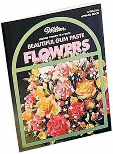 Floral Collection Flower Making (Book Only)