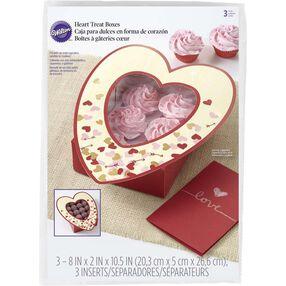 Heart Treat Box Set