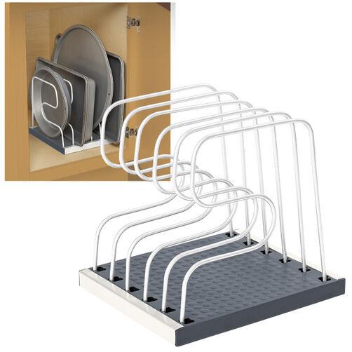 Adjustable Bakeware Organizer