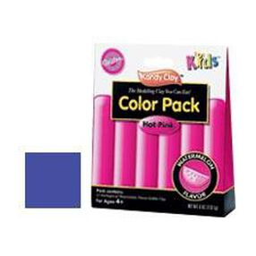Grape (Purple) Kandy Color Clay Pack