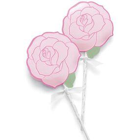 Rose Lollipop Pocket Kit