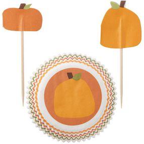 Pumpkin Patch Cupcake Combo Pack
